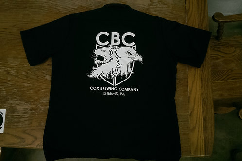 CBC Logo T-Shirt