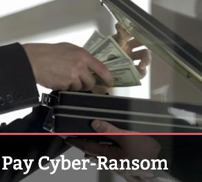 Alabama City to Pay Cyber-Ransom