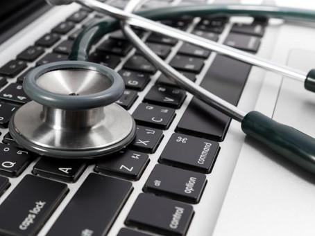 Health care cybersecurity: new front in coronavirus battle.