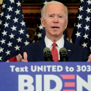 Chinese and Iranian hackers targeted Biden and Trump campaigns, Google says