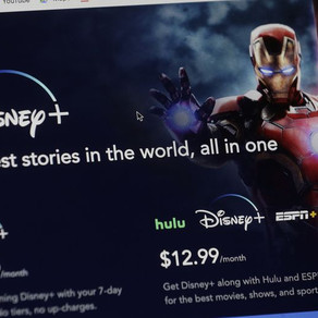 Disney responds to Disney Plus hacked accounts: 'no evidence of a security breach'