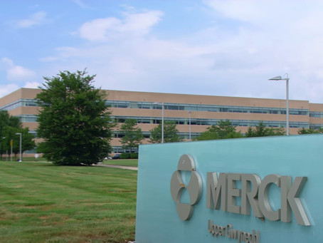 Merck Cyberattack's $1.3 Billion Question: Was It an Act of War?