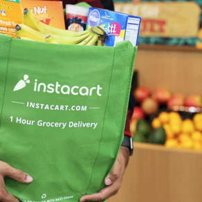 Hundreds Of Thousands Of Instacart Customers' Personal Data Is Being Sold Online