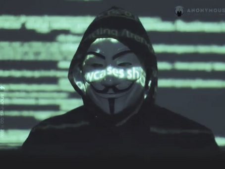 Anonymous Hackers Target U.S. Police Again: 'No More Impunity'