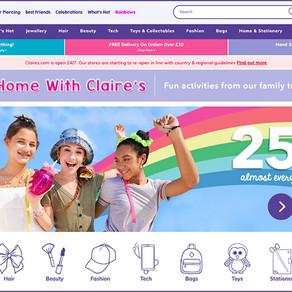Claire's: Magecart E-Commerce Hackers Stole Card Data