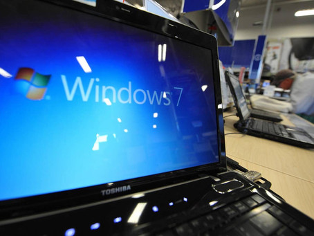 Windows 7 end of life: Security risks and what you should do next