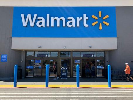Walmart Sued Under CCPA After Data Breach