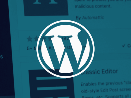 Bug in WordPress plugin can let hackers wipe up to 200,000 sites.