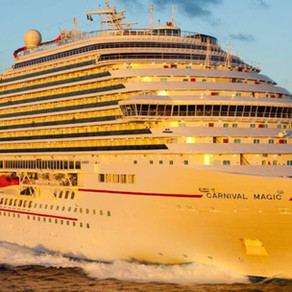 Carnival Cruises Hacked; Guest, Worker Information Compromised