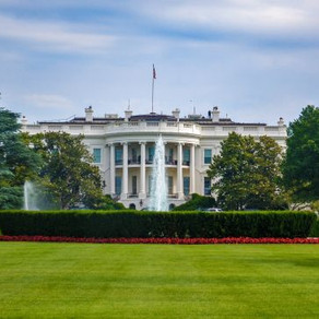 White House security could be putting it at risk of cyberattack