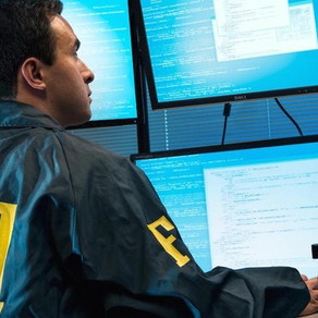 FBI Issues Cybersecurity Warning to Air Travelers