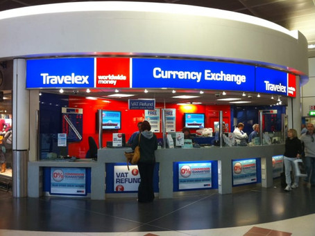 Travelex reportedly paid millions to hackers after ransomware attack.