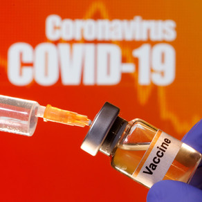Russia trying to steal COVID-19 vaccine data, say UK, U.S. and Canada