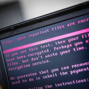 Ransomware infects firm serving more than 100 nursing homes nationwide
