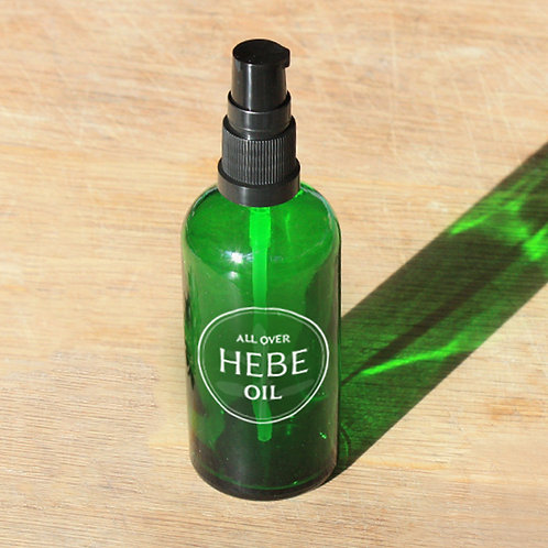 HEBE OIL 100ml