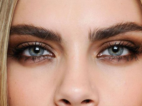 Brow Styling. What's it all about and what are we using?