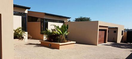 Housing Complex, Zambia
