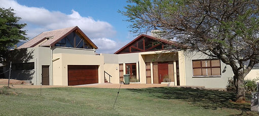 Loft addition, Drakensberg