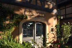 Goldschmiede in Dresden-Loschwitz
