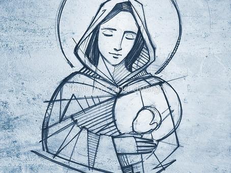 Solemnidad de la Inmaculada - 8 de Diciembre