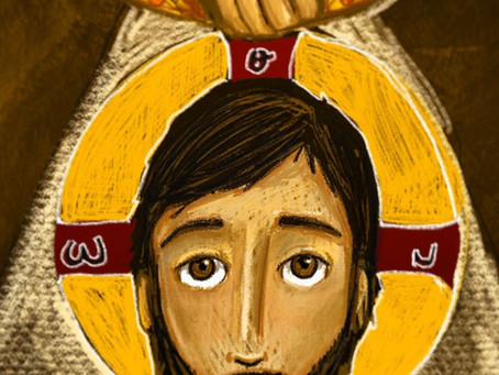 Domingo del Bautismo del Señor, 10 de Enero