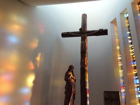 Domingo XXIII del Tiempo Ordinario, 8 de Septiembre