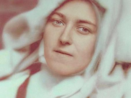 Novena a Santa Teresita de Lisieux. 22 de septiembre. Día 1.