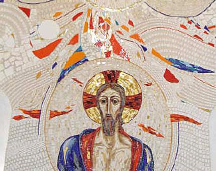 Solemnidad de la Santísima Trinidad, 30 de Mayo