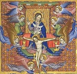 Domingo de la Santisima Trinidad