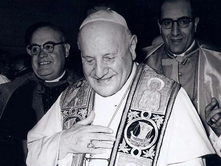 Oración de San Juan XXIII a la Virgen María