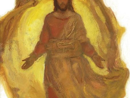 Solemnidad de la Ascensión, 24 de Mayo