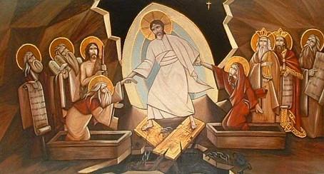 Domingo V de Pascua, 10 de Mayo