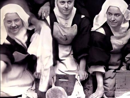 Novena a Santa Teresita de Lisieux. 25 de septiembre. Día 4