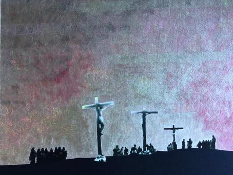 Domingo IV de Cuaresma, 14 de Marzo