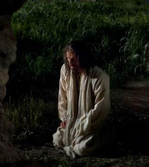 Getsemaní en casa
