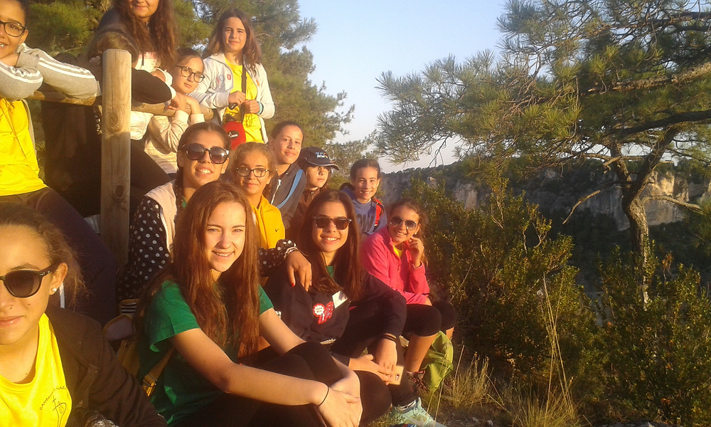 Campamento Nazaret