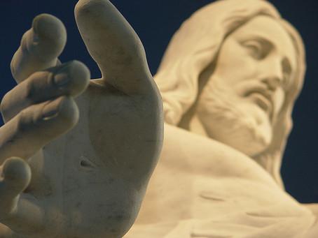 Solemnidad de Cristo Rey, 24 Noviembre