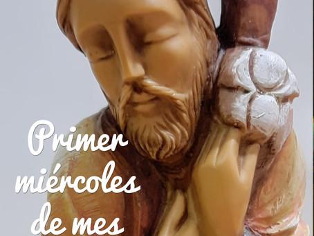 San José y la confianza en la divina Providencia