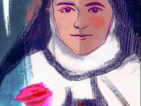 Novena a Santa Teresita de Lisieux. 28 de septiembre. Día 7
