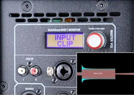 Electro-Voice Technical Focus | Peak Anticipation Limiter