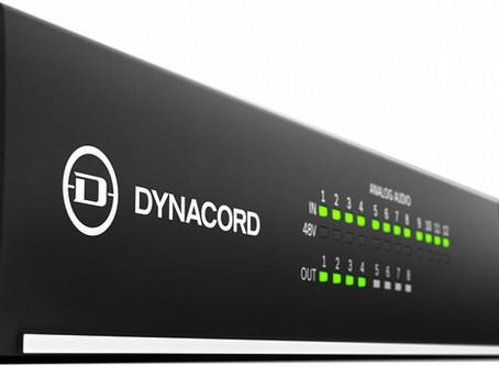 DYNACORD | MATRIX MIX ENGINE