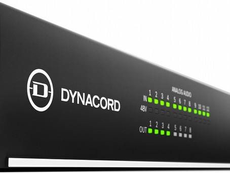 DYNACORD | MATRIX MIX ENGINE