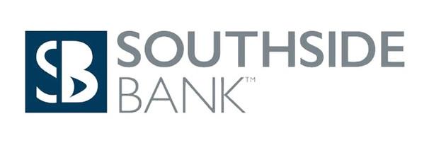 True Stripe Parking Lot Services _ Southside Bank _ Parking Lot Striping _ Pressure Washin