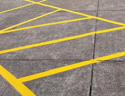 Parking Lot Hashing