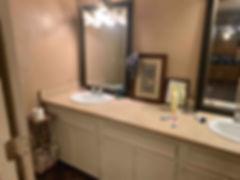 Joe Kelly Bathroom