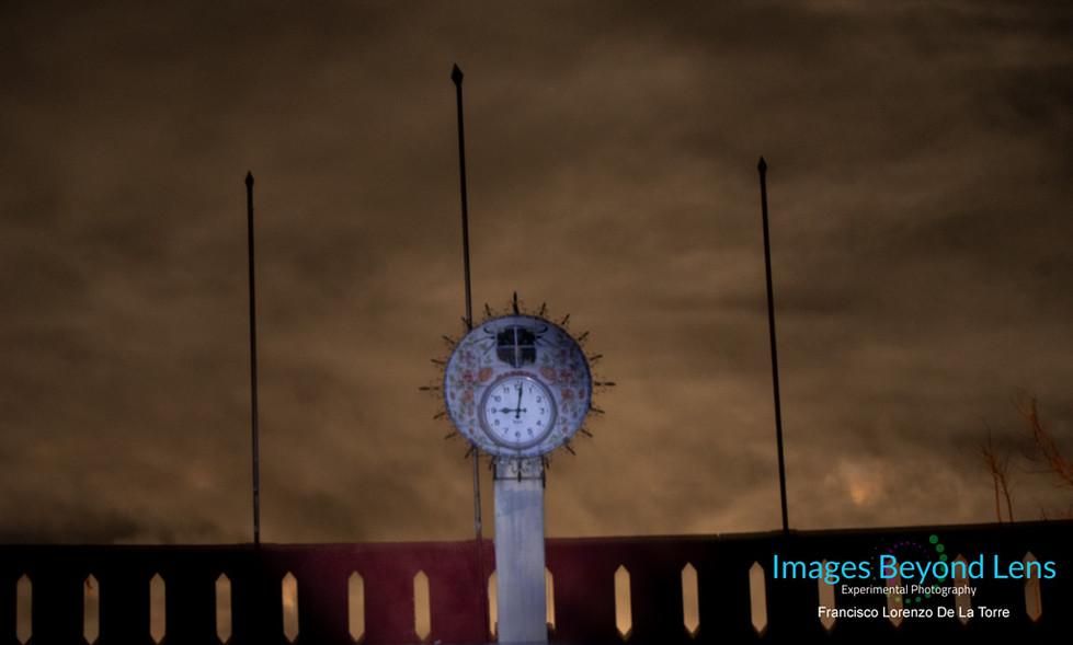 Reloj de la Plaza