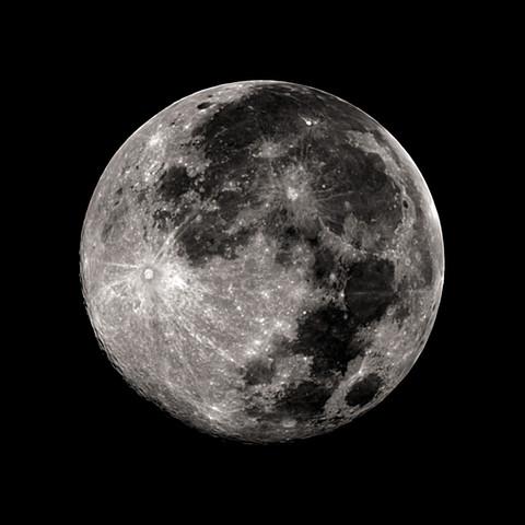 Worm Moon 2021