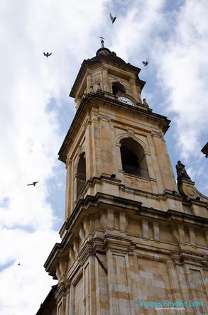 Catedral de Bogota