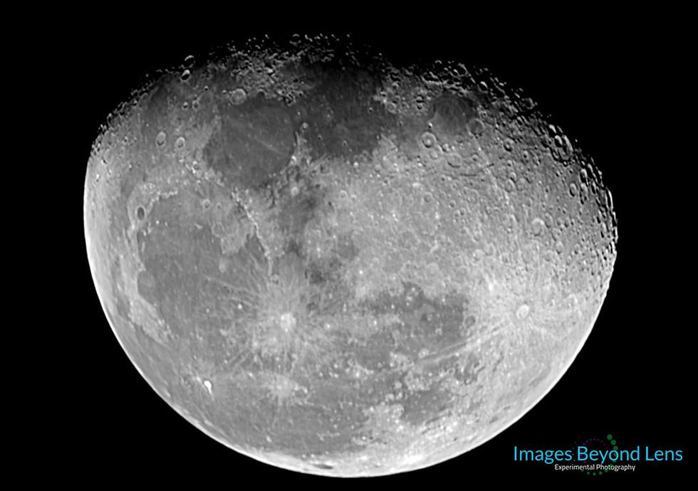 98% Moon