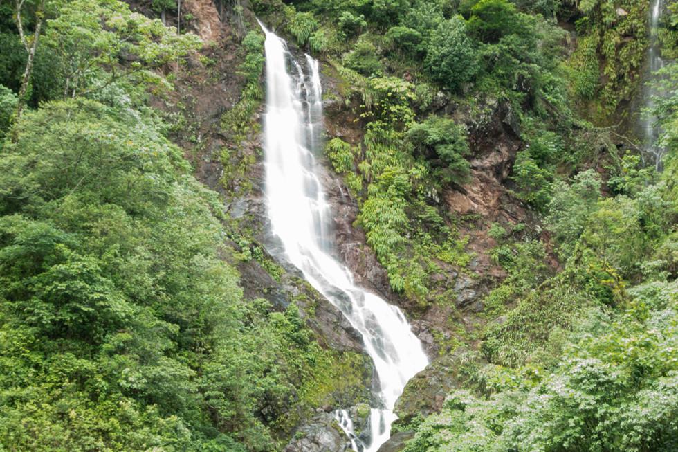 Indian's Waterfall